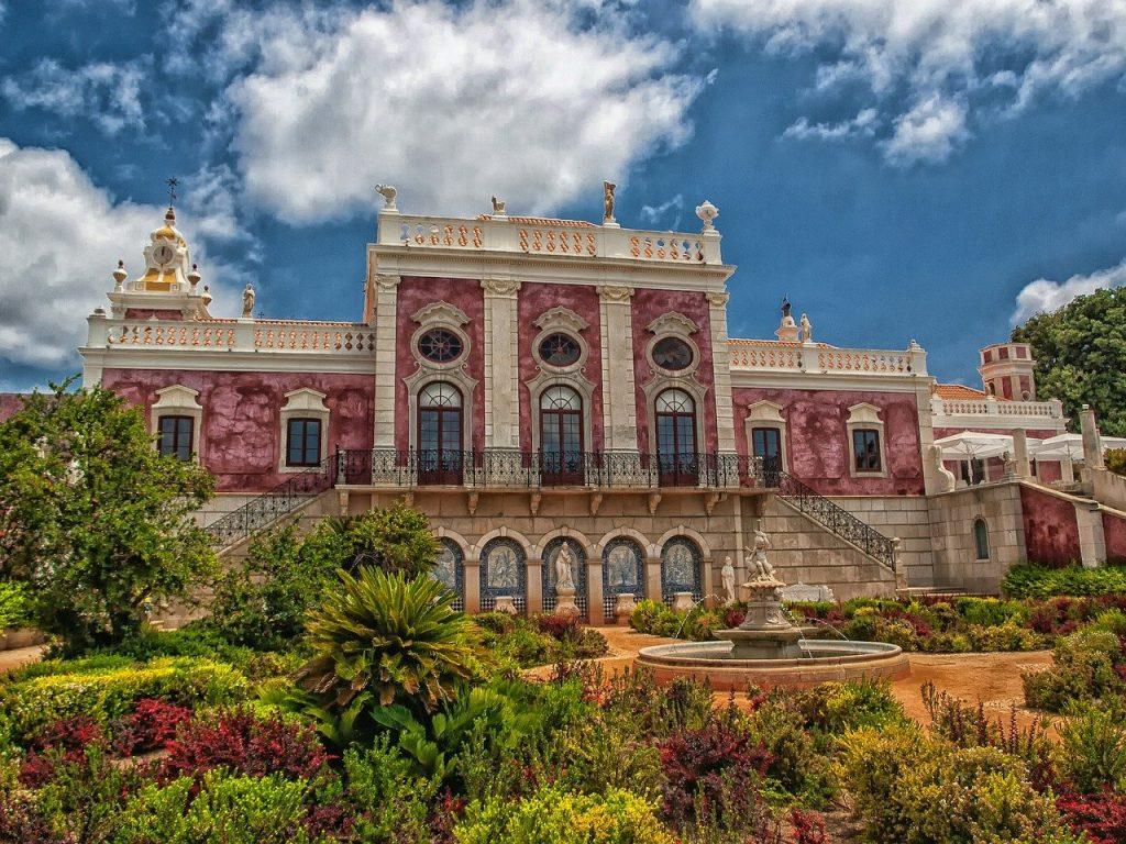 palace-of-estoi-373974_1280