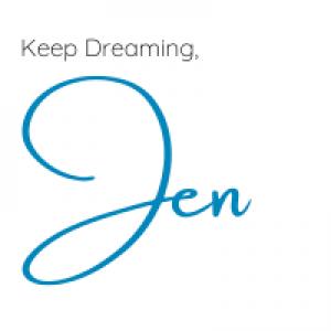 Keep Dreaming,